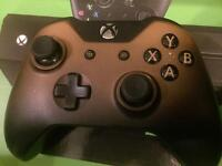 Xbox one copper shadow controller