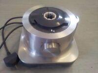 kenwood food processor base/main motor for FPM260