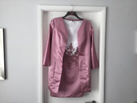 Mother of the Bride Dress & Jacket