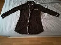 Black Pajamas - Woman-ware