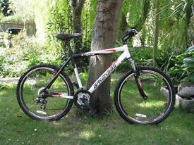 ARKANSAS Coyote cross terrain bike