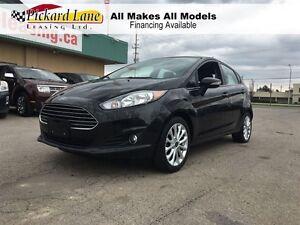 2014 Ford Fiesta $69.05 BI WEEKLY! $0 DOWN! CERTIFIED DEALER OF