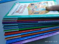 I Can Read set (15 books)story lever 2 2-7 years old