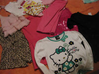 BUNDLE OF GIRLS CLOTHES Age5-6 - GORGEOUS! BARGAIN PRICE