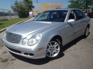 2005 Mercedes-Benz E-Class E320 CDI | LEATHER