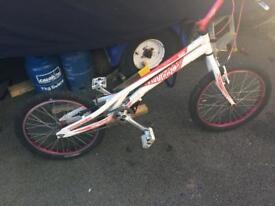 ONZA RIP TRIALS BIKE