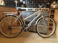 Ladies Raleigh Spirit 21, mountain bike