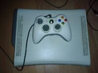 Xbox 360 For Sale £60