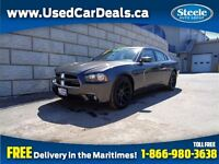 2014 Dodge Charger SXT 20 Rims & Tire Package Sunroof