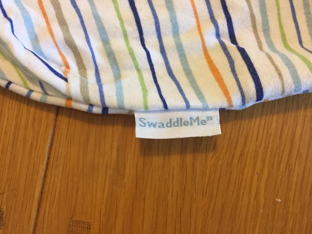 SwaddleMe blanket - swaddle