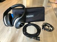 Denon AH-D600 Headphones (Used)