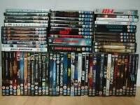 DVD Bundle 200+