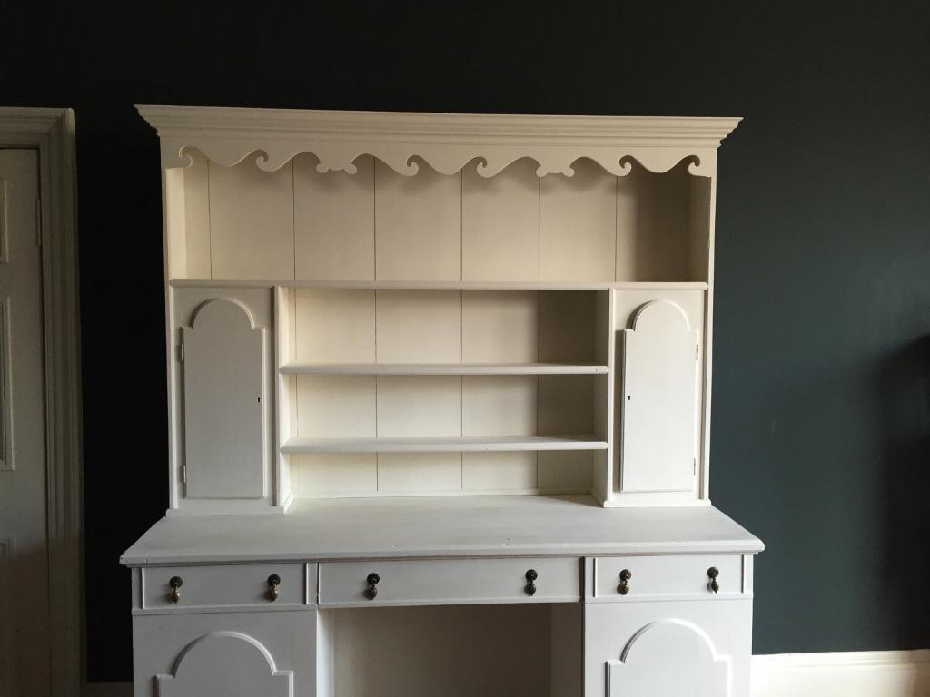 Gorgeous Kitchen Dining Room Dresser Unit In Annie Sloan Paint