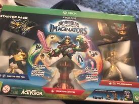 Skylanders Xbox one