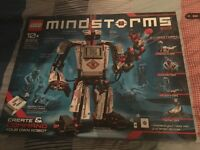 Lego Mindstorms 31313 - mint condition
