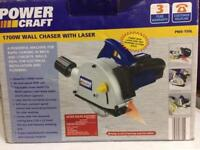 1700w walk chaser with laser electric