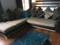 Corner sofa unit for sale