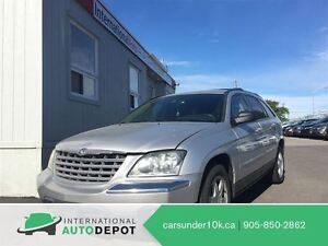2005 Chrysler Pacifica Touring/ CRUSE CONTROL/ CLIMATE CONTROL/