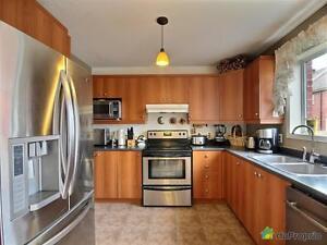 335 000$ - Maison en rangée / de ville à Pierrefonds / Roxboro West Island Greater Montréal image 5