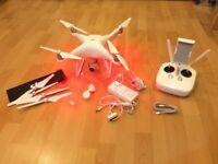 DJI Phantom 4 standard drone
