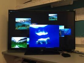 50' inch Toshiba TVs