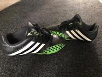 Football boots Adidas predito