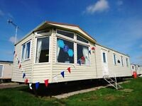 STATIC CARAVAN SALE - SITE FEES FROM £1500 - DOUBLE GLAZED CENTRAL HEATING - ST OSYTH AND SEAWICK