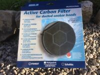 Carbon Filter Model 28 for Ducted Cooker Hood