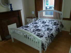 2 Double Rooms Available in Magdala Street - 5 Mins from Queens - All Bills Included!!!