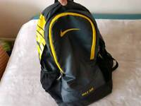 Rucksack , Nike Max Air Team training 34 litr, Excellent condition