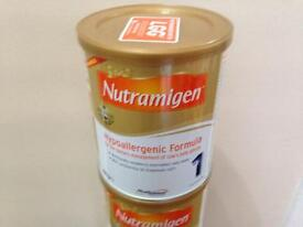 Nutramigen milk 1 brand new -SOLD