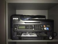 Epson work force 2630 brand new