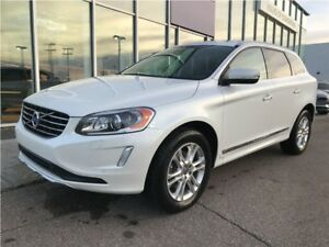 2015 Volvo XC60 3.2 AWD A Premier Plus *** WINTER AND SUMMER TIR