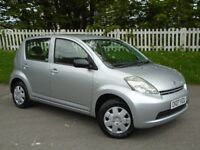 2007 (07) Daihatsu Sirion 1.0 S | 12 MONTHS MOT | NEW CLUTCH | 2 KEYS | HPI CLEAR | VERY ECONOMICAL