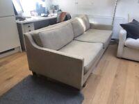 Five-seater sofa