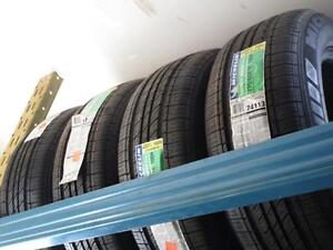 SET OF BRAND NEW MICHELIN TIRES P235/60R16
