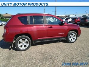 2012 Jeep Compass Sport/North-Heated Seats! Cruise!! 4WD!
