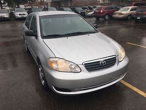 2006 Toyota Corolla CE Drives Good Cheap on Gas !!!! London Ontario image 7