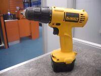 DeWalt Drill Spares and Repairs