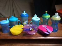 Toddler Baby Feeding Bundle