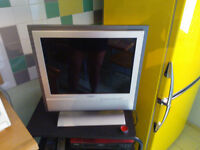 TV LCD Thompson 20 mod M03B