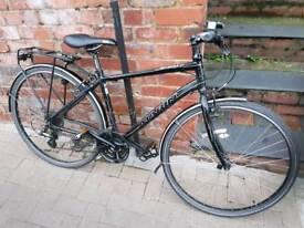 Marin Fairfax SC1 Hybrid - Fantastic commuter bike 17 inch frame