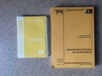 Electrical regulations book