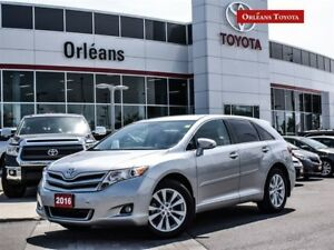 2016 Toyota Venza/ 4CYL FRONT WHEEL DRIVE LE 4 CYL  FRONT WHEEL