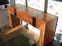 Handbuilt sideboard
