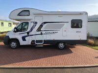 Swift Escape 644 Motorhome LOW MILEAGE CLEAN 1 YEARS MOT 1 OWNER FROM NEW MUST NOT BE MISSED