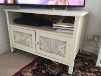 FREE TV CABINET SHABBY CHIC