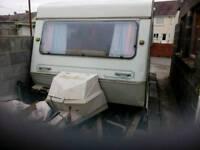 Caravan spares n repair