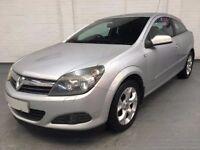 2006 Vauxhall Astra Sport 1.4i 16V SXi 3dr *** Full Years MOT ***