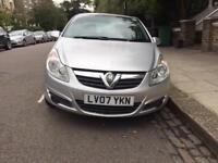*BARGAIN* Automatic 2007 Vauxhall Corsa (HPI clear)